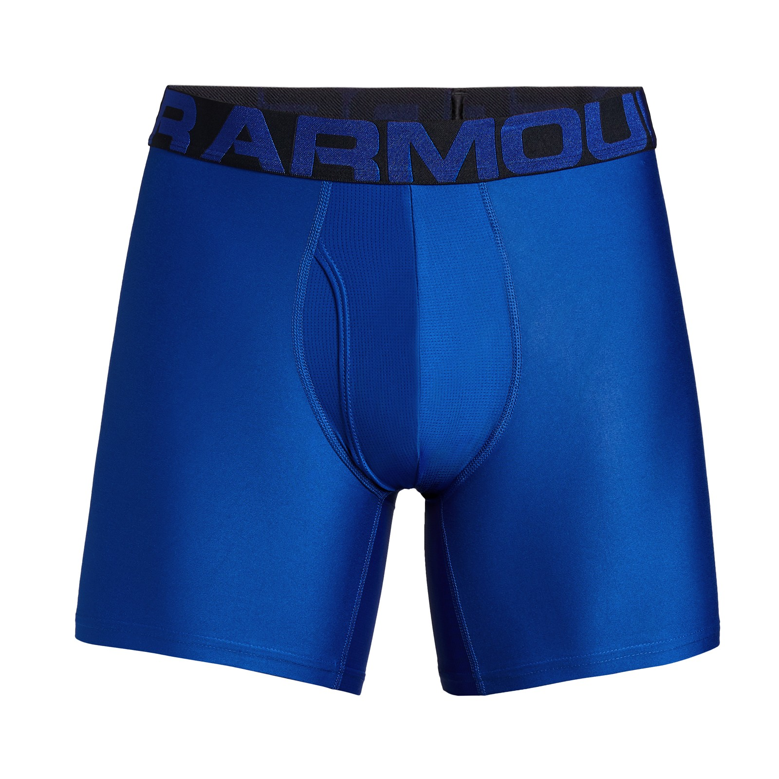 Under Armour Tech 6 Inch Boxer Briefs (2 Pack)