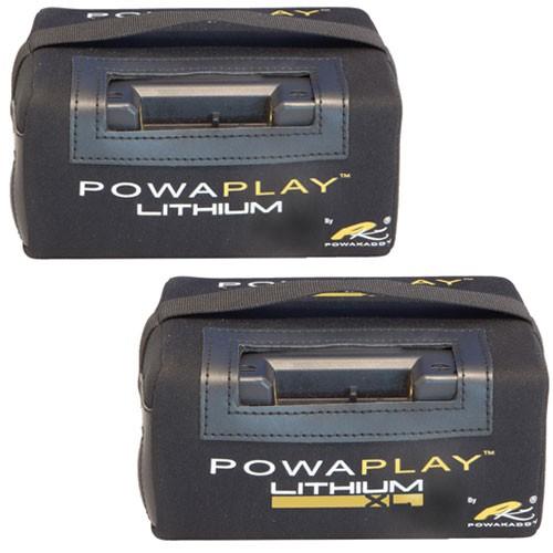 Powakaddy Powaplay Lithium Batteries