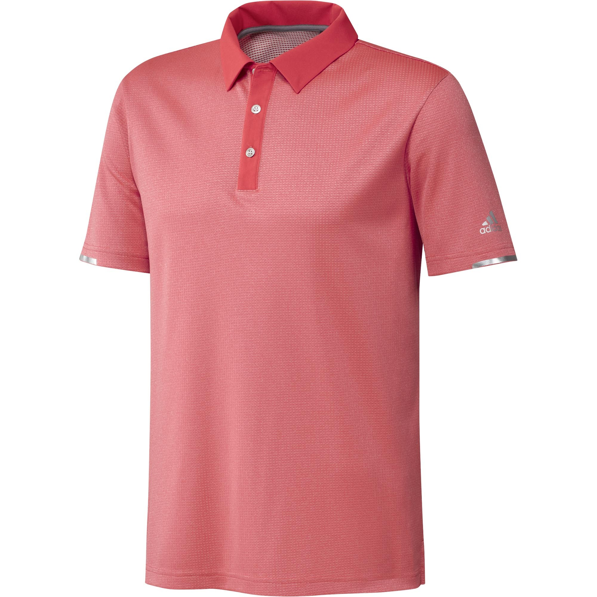 adidas Heat Ready Base Polo Shirts