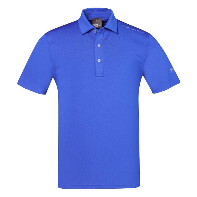 Oscar Jacobson Chap Course Polo Shirts