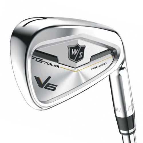 Wilson FG Tour V6 Golf Irons