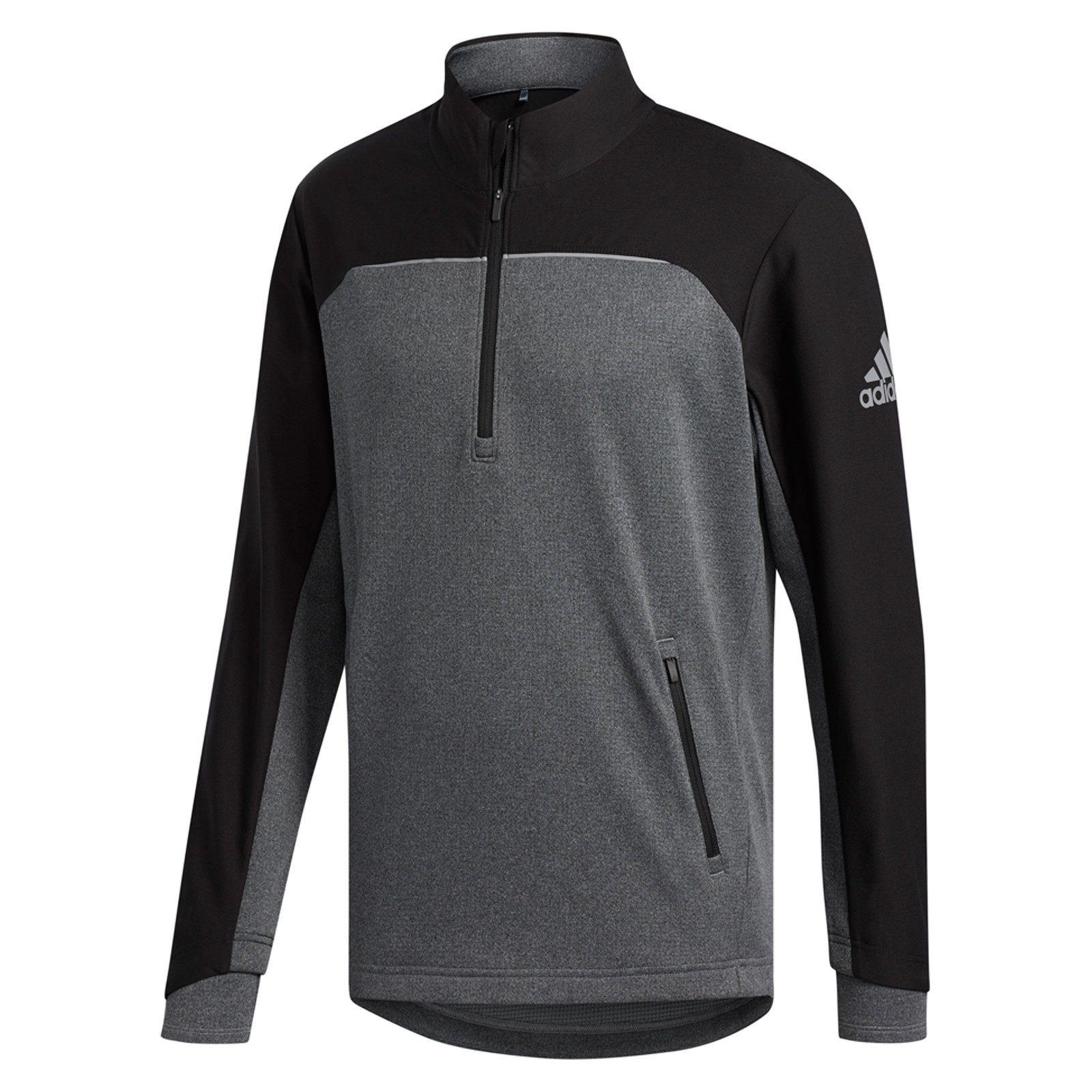 adidas Go-To 1/4 Zip Sweatshirts