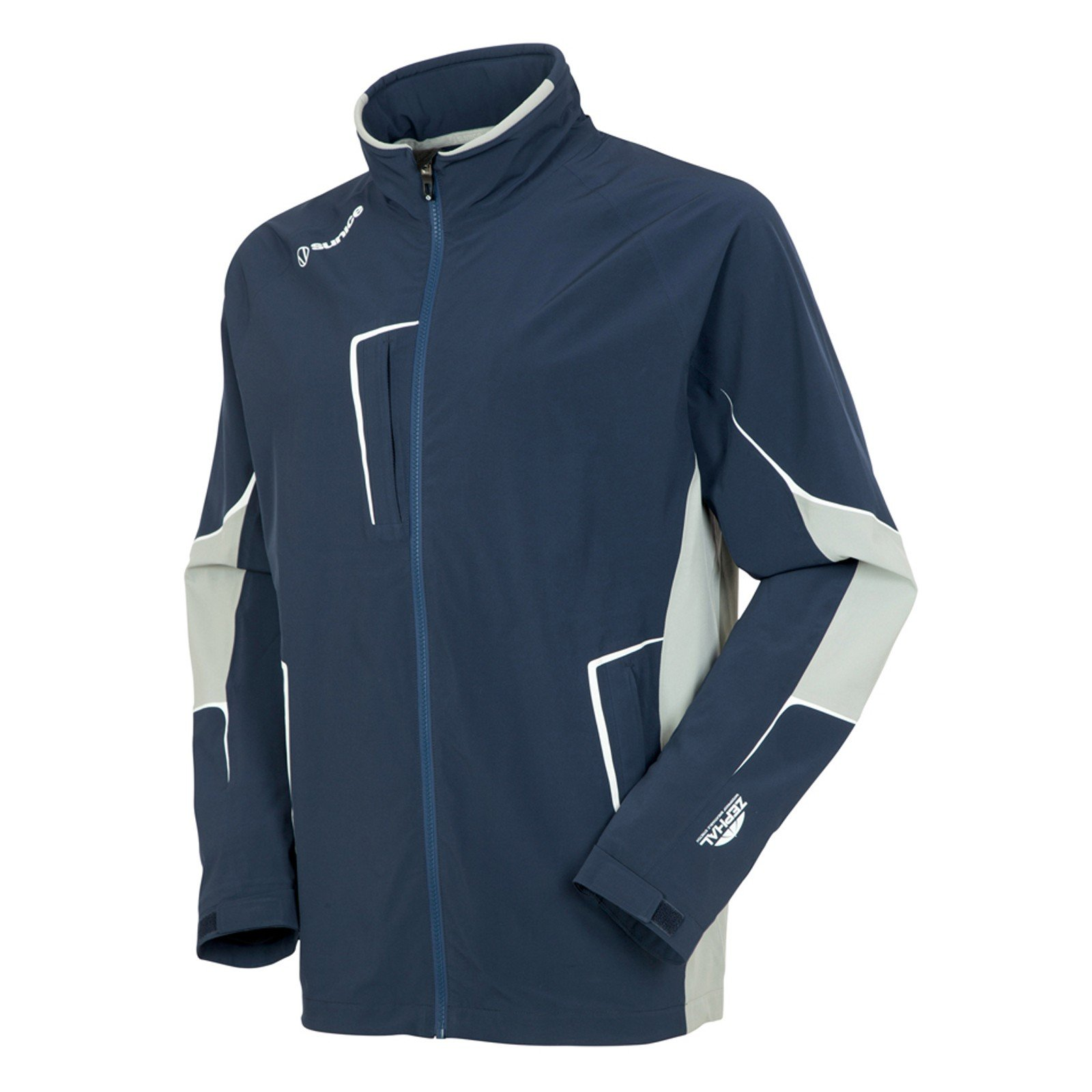 Sunice Chad Waterproof Stretch Jackets