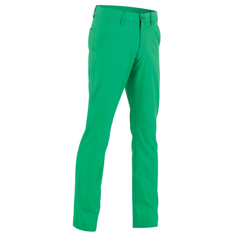 Galvin Green Ned Golf Trousers-Emerald Green