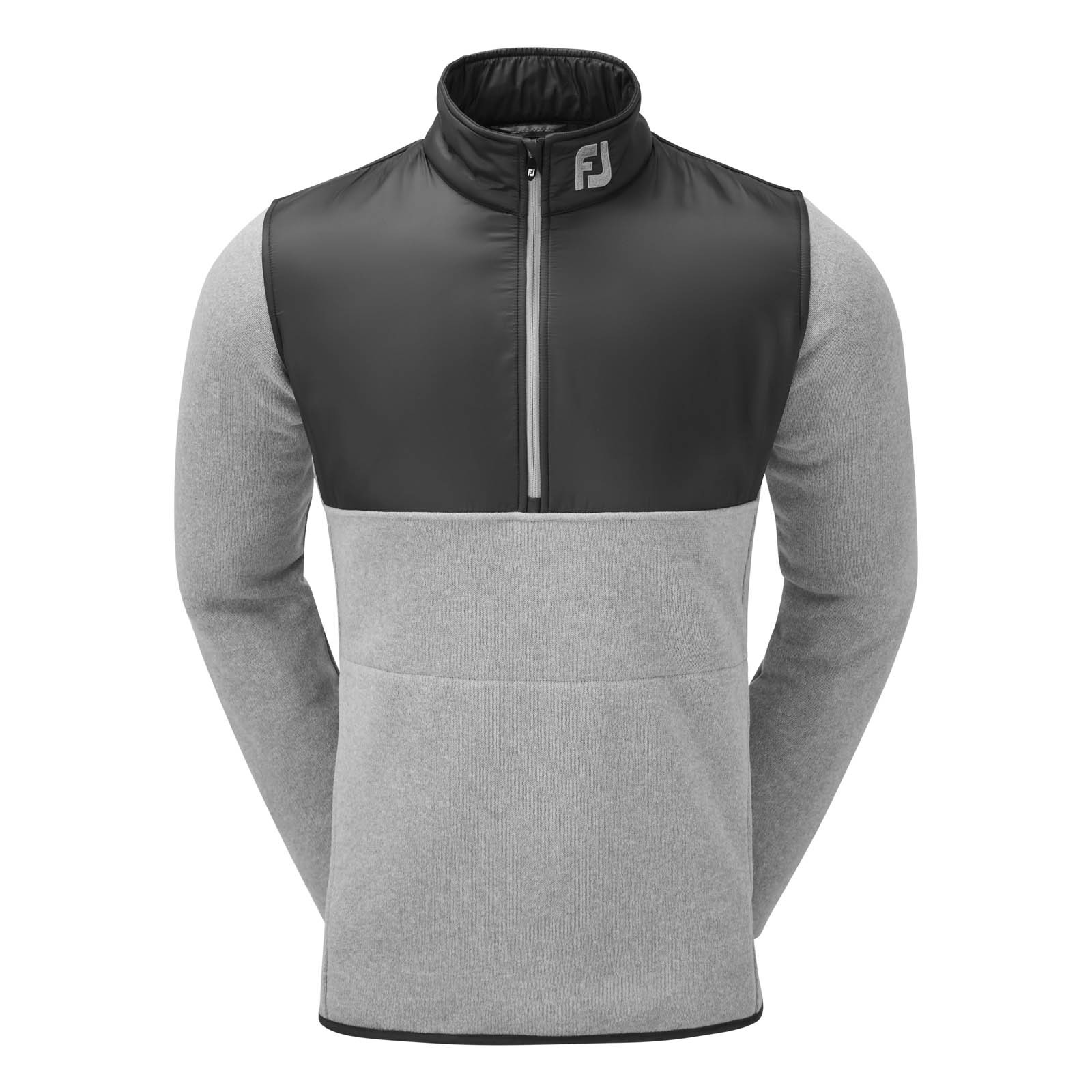 Footjoy Chill-Out Xtreme Sport Fleece Pullover