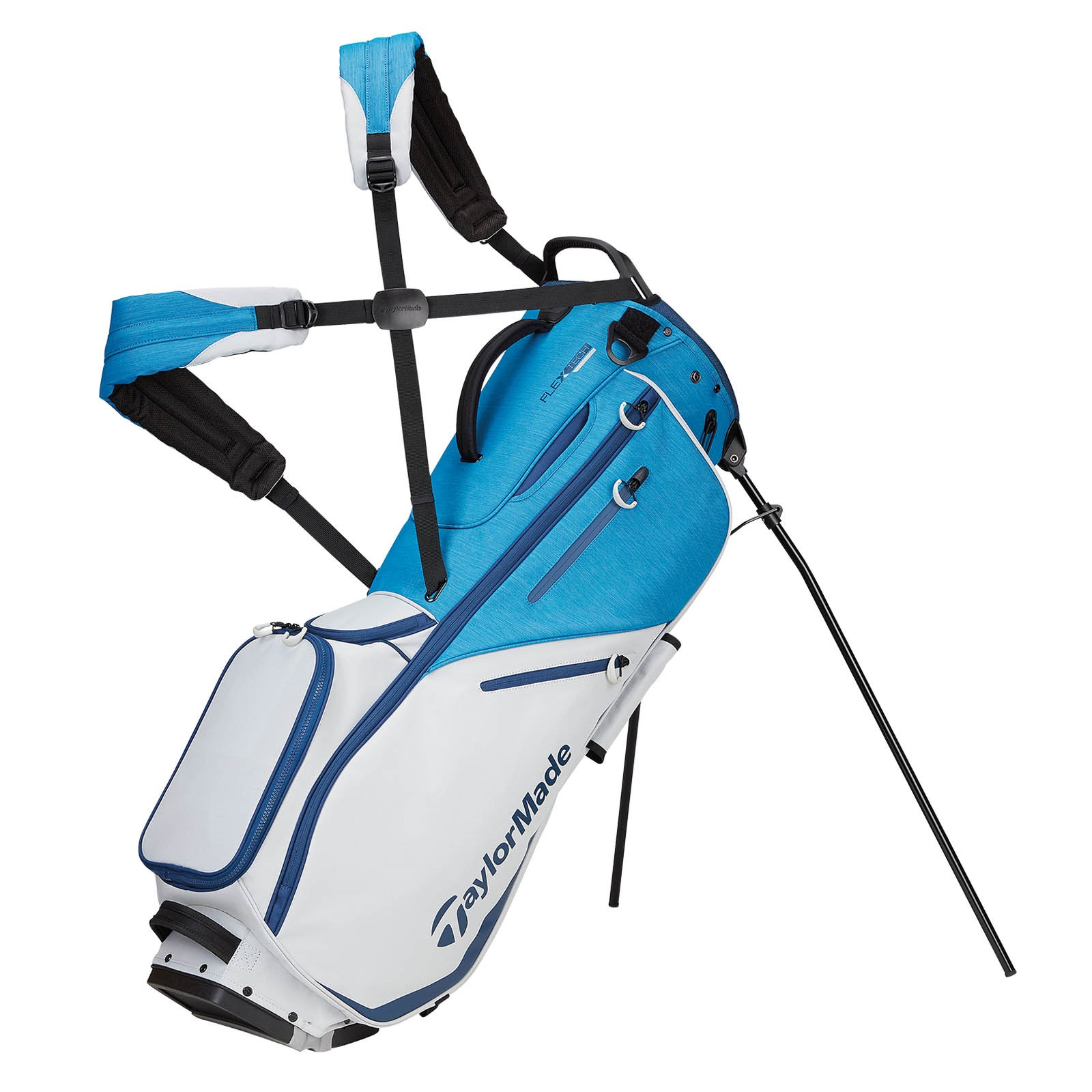 TaylorMade Flextech Stand Bags