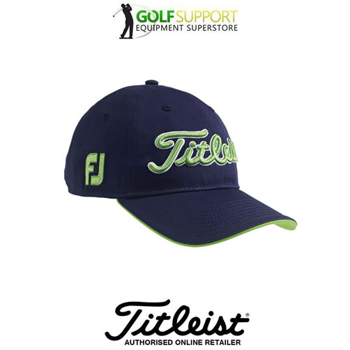 Titleist Tour Adjustable Cap