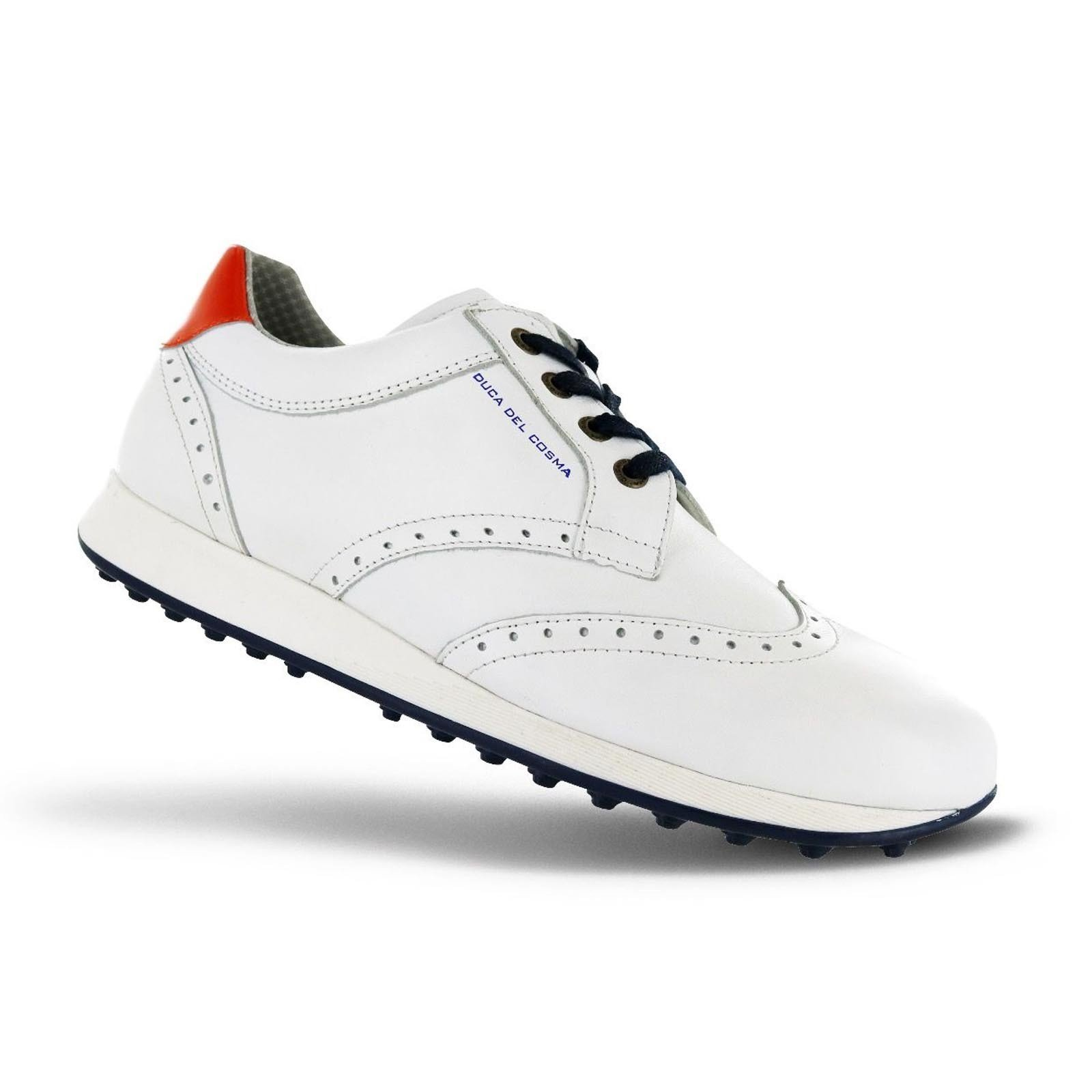 Duca del Cosma La Spezia II Golf Shoes