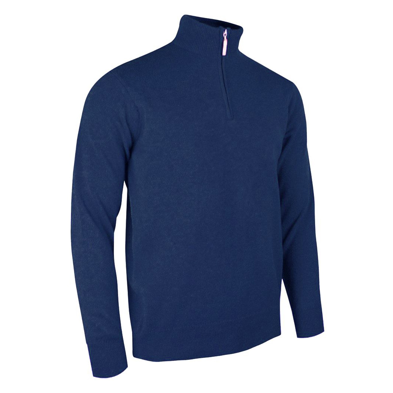 Glenmuir Wessex 1/4 Zip Sweaters