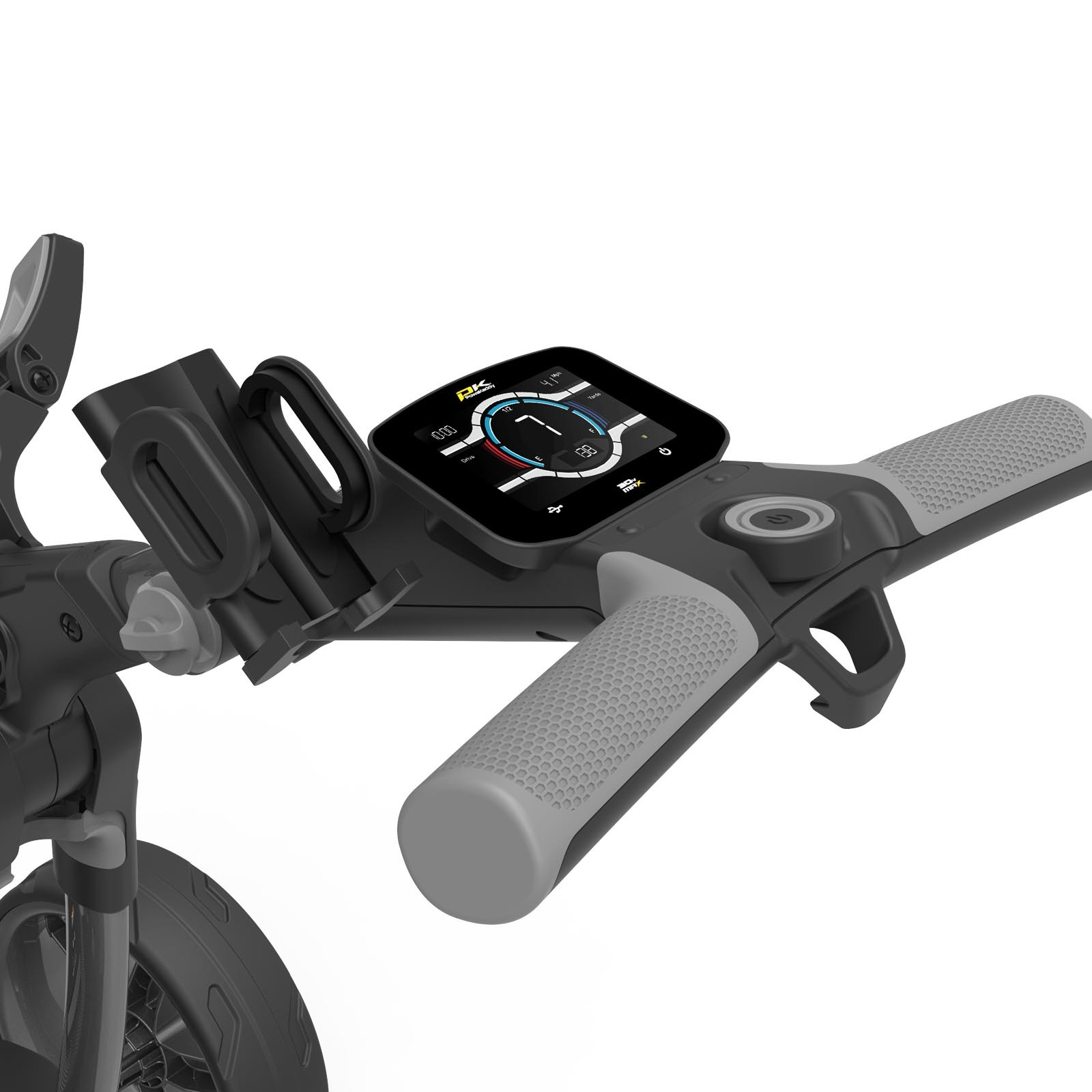 Powakaddy GPS & Smartphone Holder