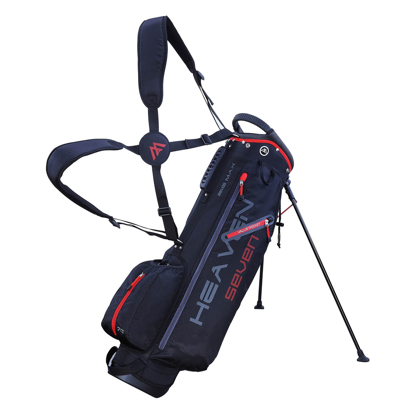Big Max Heaven 7.0 Stand Bags