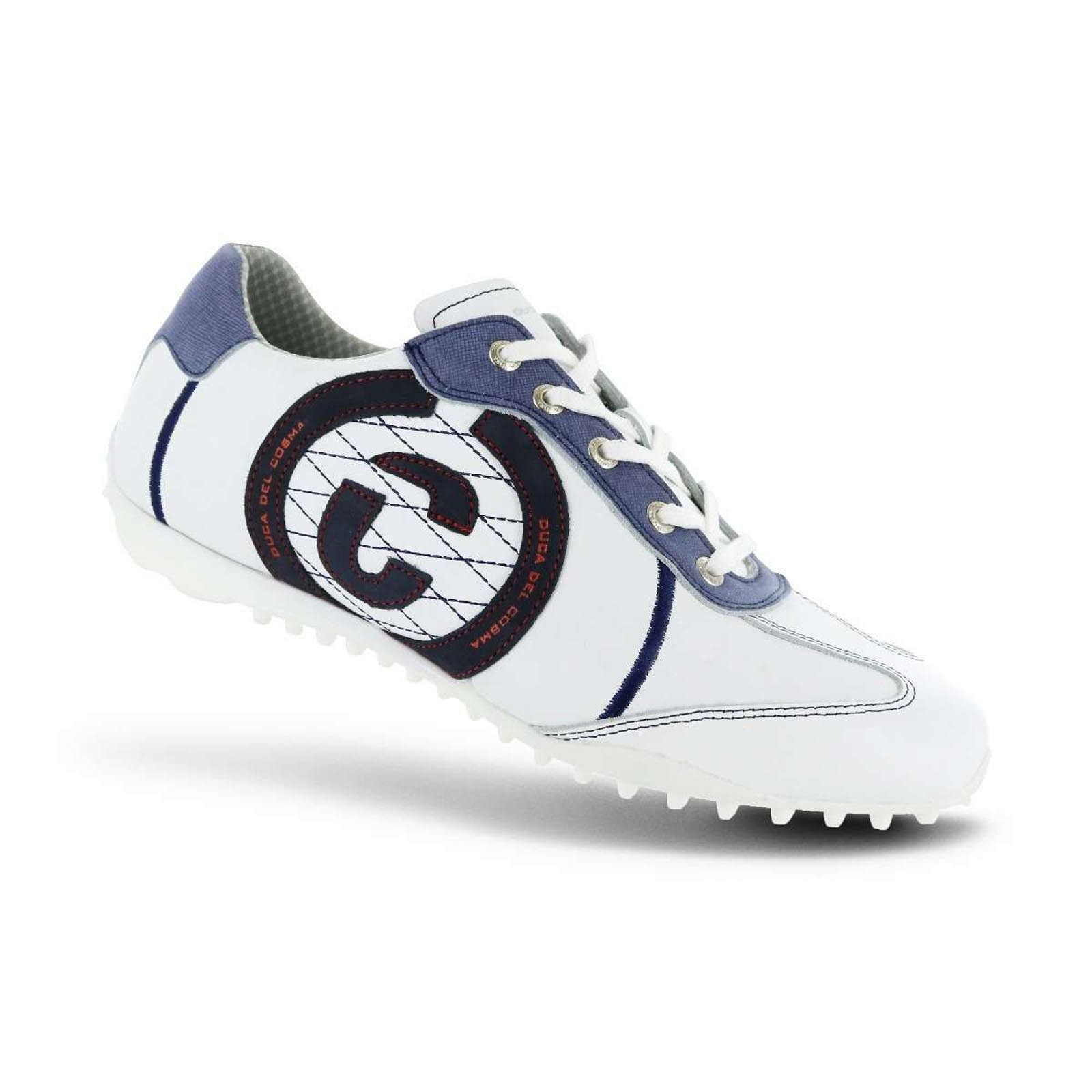 Duca del Cosma Kuba Golf Shoes