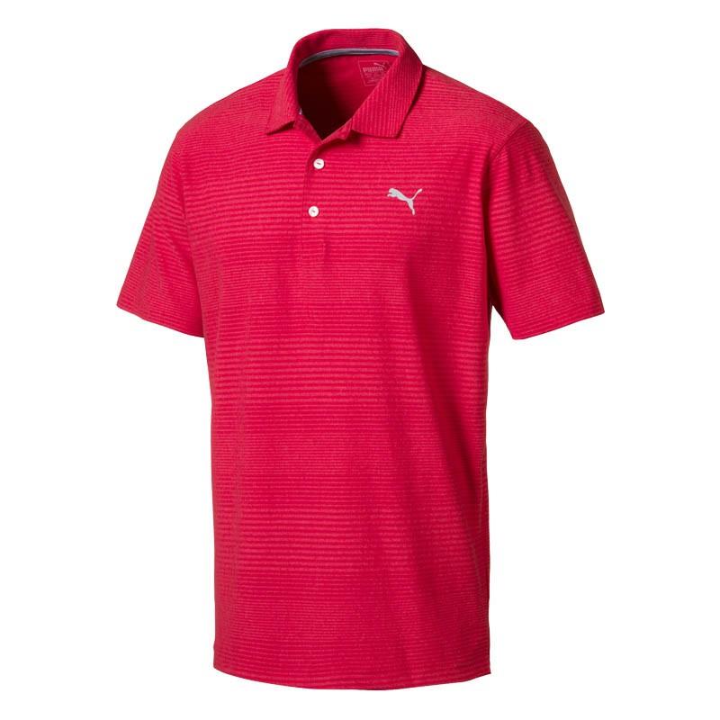 Puma Pounce Aston Polo Shirts