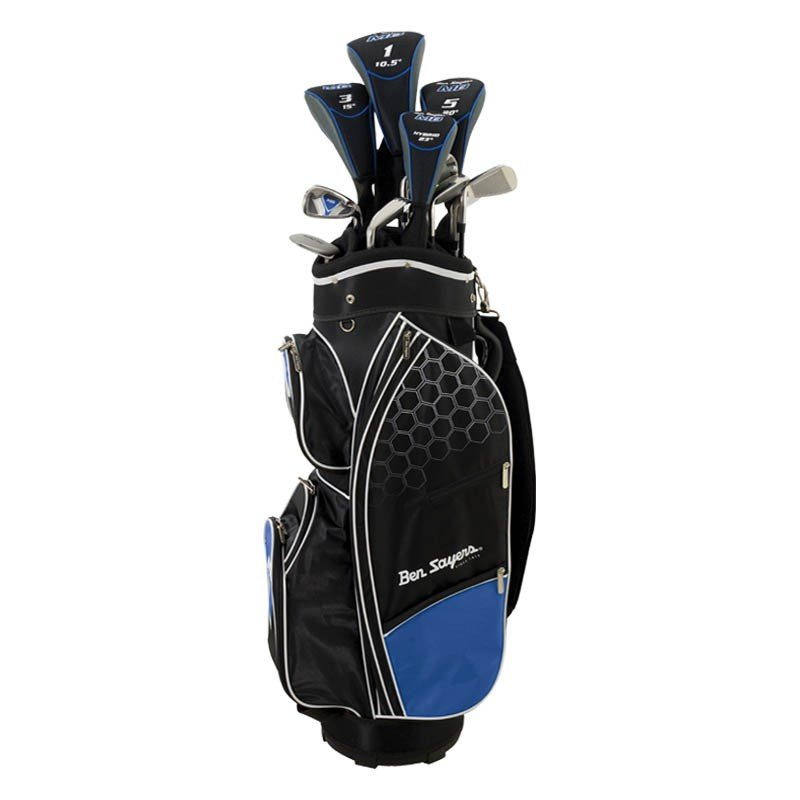 Ben Sayers M8 Graphite Package Sets (Cart Bag)