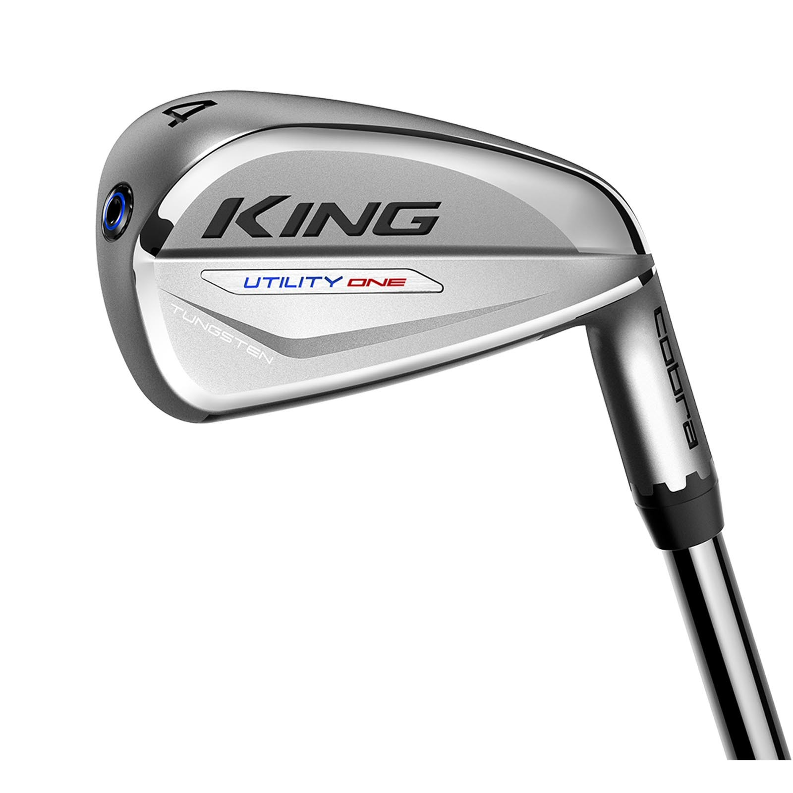 Cobra King One Length Utility Iron