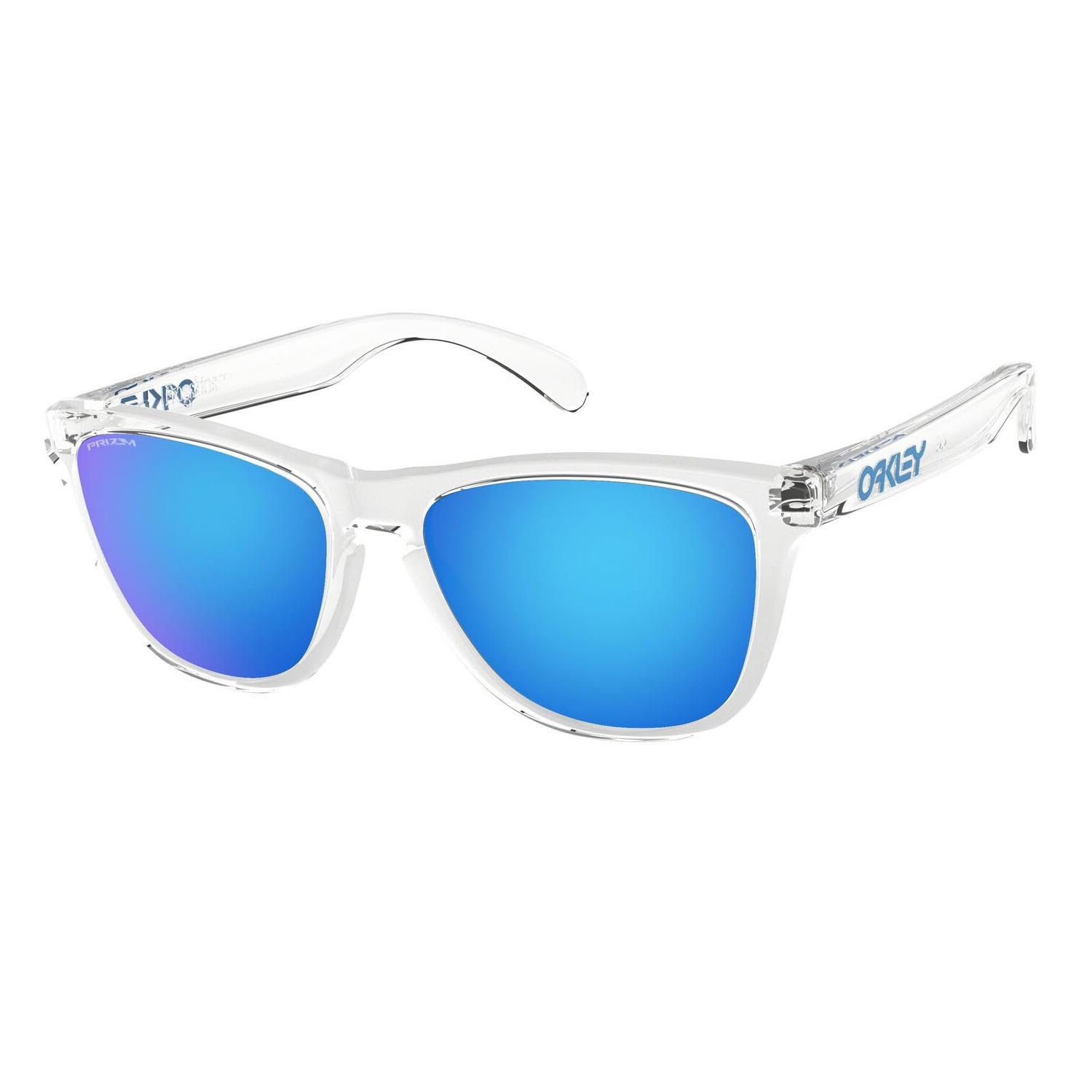 Oakley Frogskins Golf Sunglasses
