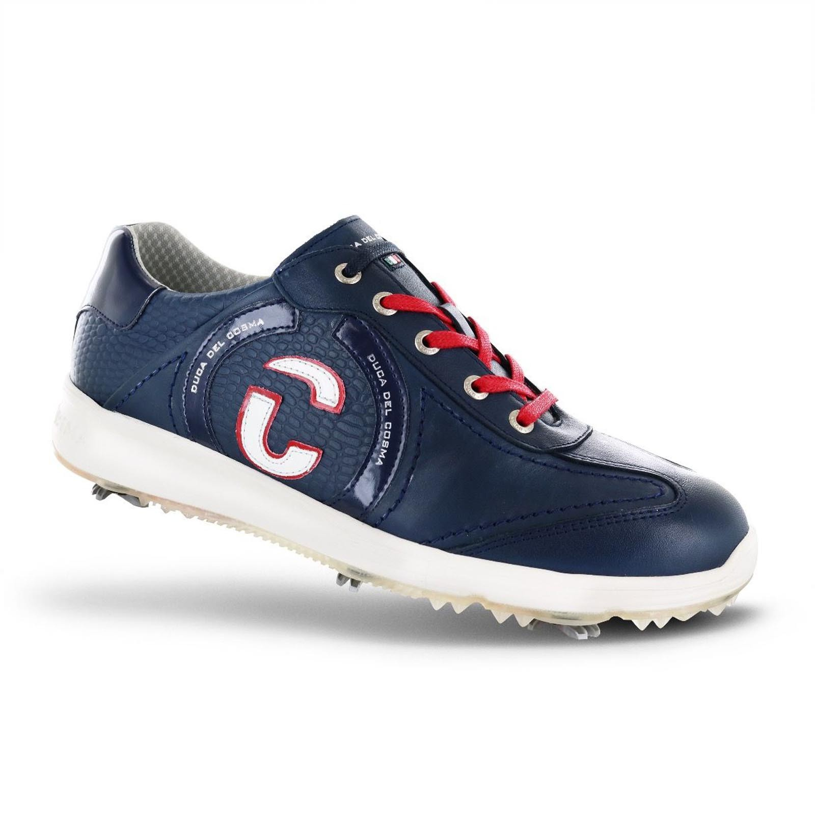 Duca del Cosma Masters Golf Shoes