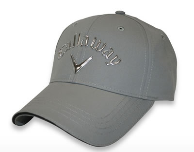 Callaway HEX Black Tour Liquid Metal Cap