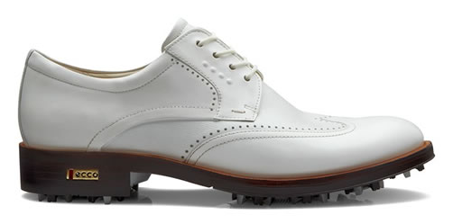 Ecco World Class GTX Golf Shoes