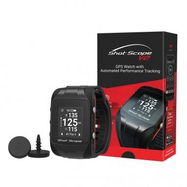 Shot Scope V2 GPS Watch