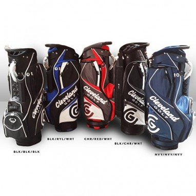 Cleveland CG Lightweight Cart Bag