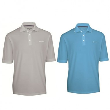 Taylormade Tipped Polo