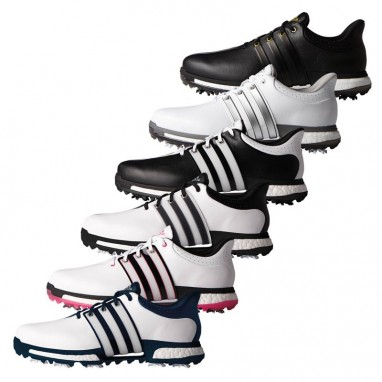 Adidas Tour 360 Boost Golf Shoes