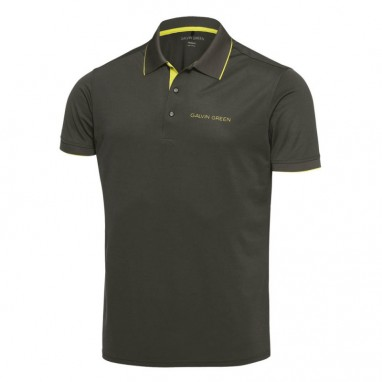 Galvin Green Marty Tour Edition Polo Shirts
