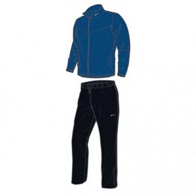 ... Nike Storm-Fit Rainsuit - Blue Jay