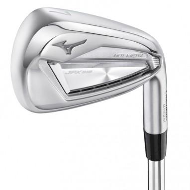 Mizuno JPX919 Hot Metal Golf Irons
