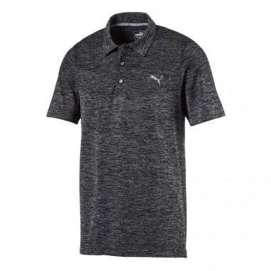Puma Evoknit Seamless Polo Shirts