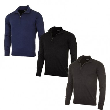 Sunice Wellington 1/4 Zip Sweaters