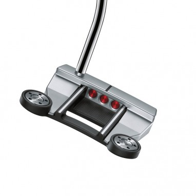 Titleist Scotty Cameron Futura 6M Putters