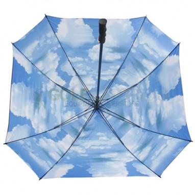 Ogio Umbrella in Sky Blue