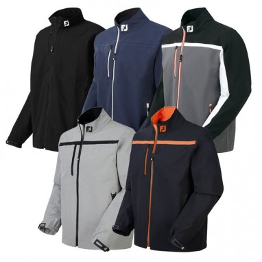 Dryjoy Tour XP Rain Jackets