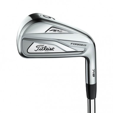 Titleist AP2 718 Golf Irons