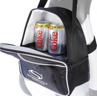 stewart golf insulated cooler bag storage
