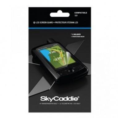 SKYCADDIE SGX LCD Screen Protector