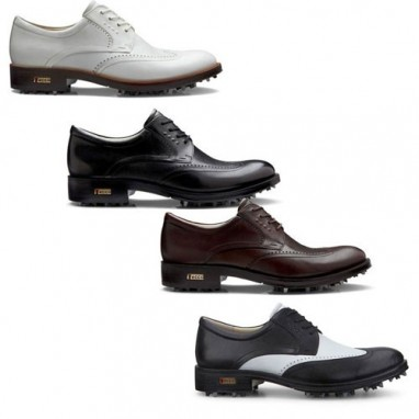 Ecco World Class GTX Golf Shoes