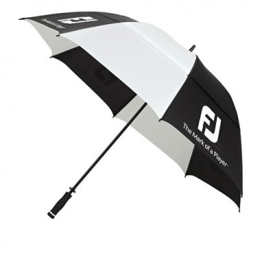 Footjoy Dryjoy Double Canopy Umbrella  sc 1 st  GolfSupport.com & Dryjoy Double Canopy Umbrella