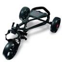 Eze-Glide Junior Trolley - Folded