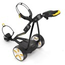 PowaKaddy TOUCH Electric Golf Trolley - Classic Black