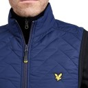 Lyle & Scott Innes Padded Gilet