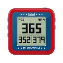 Bushnell Phantom GPS Rangefinders - Red