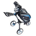 Motocaddy Cube3 Connect Push Trolley