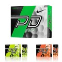 Nike Power Distance Soft Golf Balls