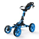 Clicgear 8.0 Golf Trolleys Blue
