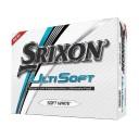 Christmas Personalisation - Srixon Golf Balls