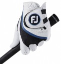 Footjoy-ProFlex-Golf-Gloves - White