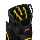 Titleist Deluxe Cart Bag - Top